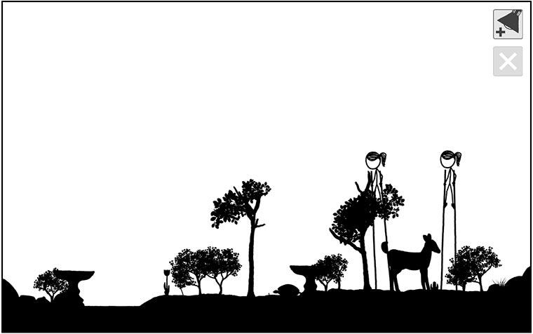 Bei xkcd kannst du deinen eigenen Garten wachsen lassen