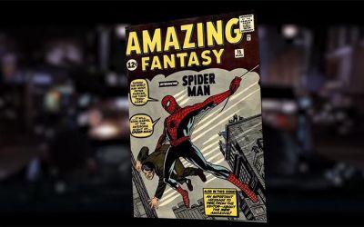 101-spider-man-facts