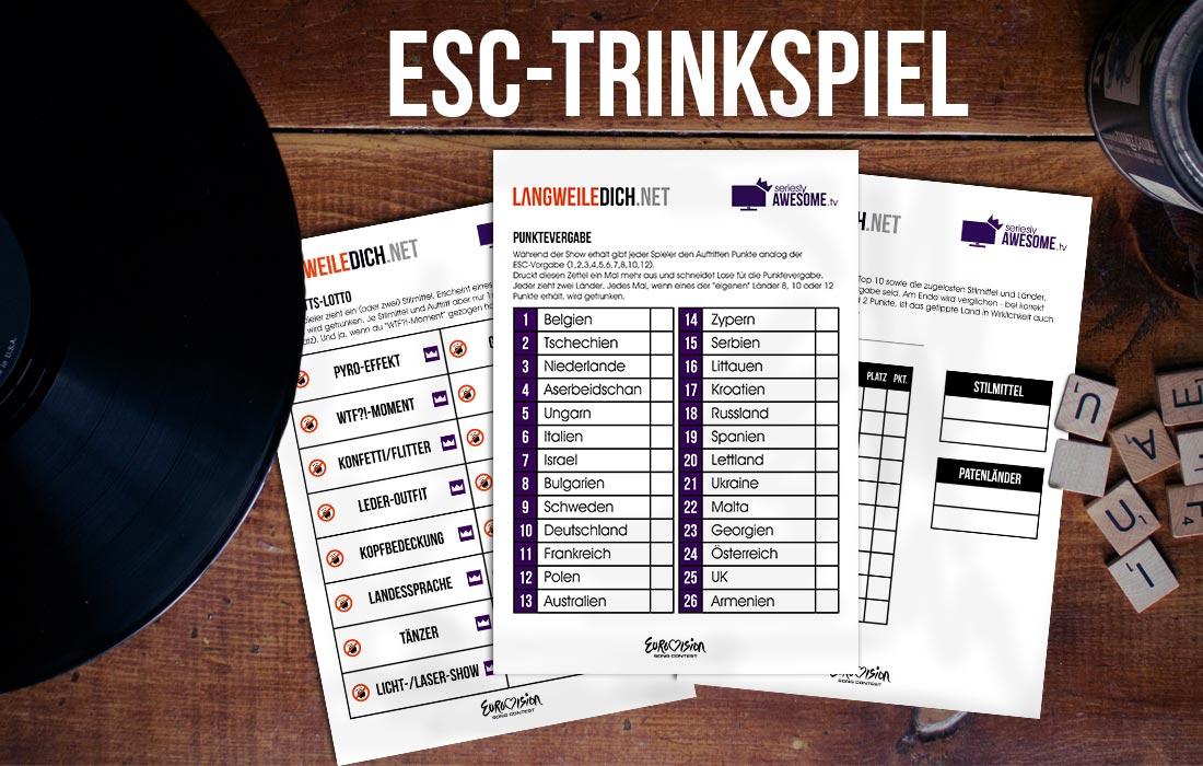 Eurovision Song Contest-Trinkspiel ESC-Trinkspiel_01