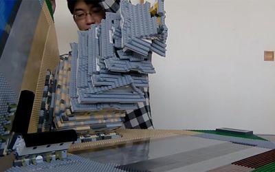 LEGO-popup-Hemeji-Castle