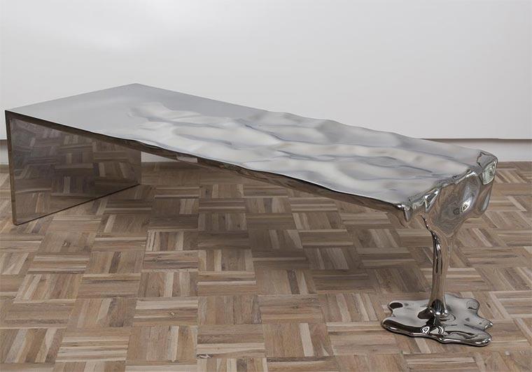 Möbel mit flüssigem Stahl Rado-Kirov_05