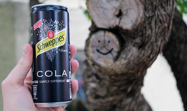Schweppes macht jetzt auch Cola Schweppes-Cola_01