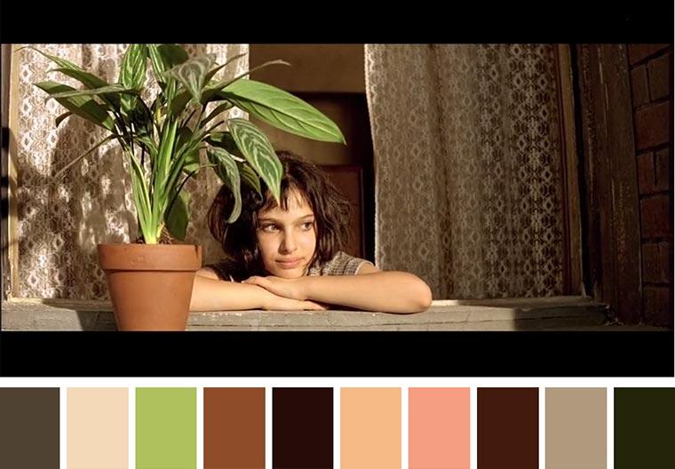 Farbpaletten von Kinofilmen cinema-palettes_03