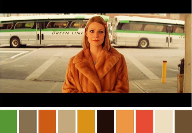 Farbpaletten von Kinofilmen cinema-palettes_05