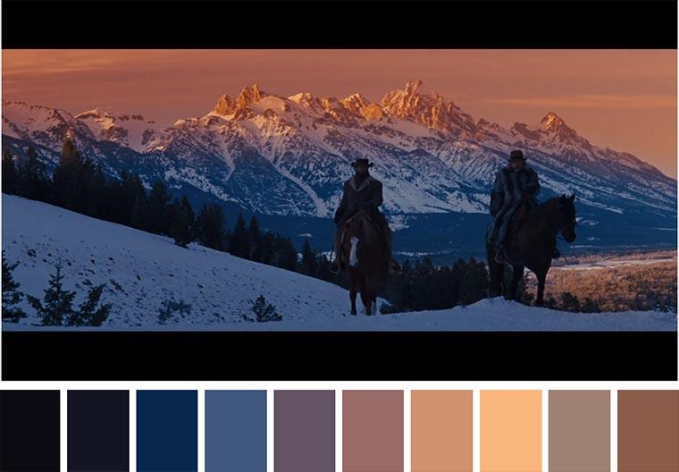 Farbpaletten von Kinofilmen cinema-palettes_06