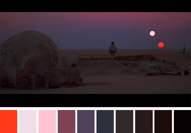 Farbpaletten von Kinofilmen cinema-palettes_07