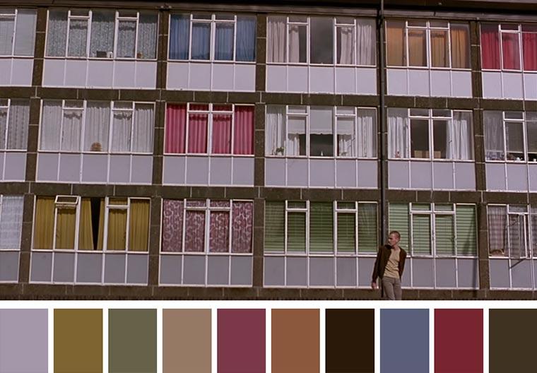 Farbpaletten von Kinofilmen cinema-palettes_08