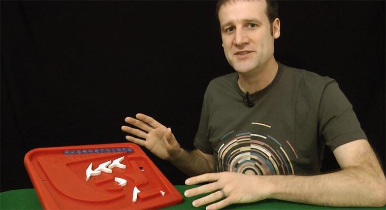 Partytrick und unschlagbares Spiel: Dr. NIM