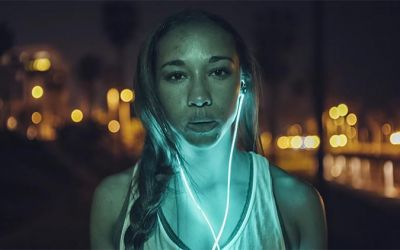 glowing-headphones