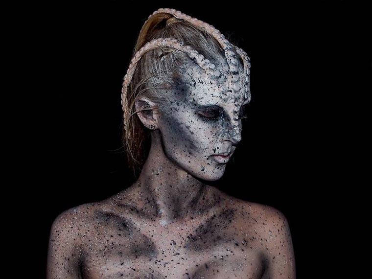16-Jährige malt sich zu Monstern lara-wirth_03