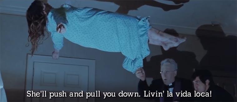207 Filme singen Livin' La Vida Loca livin-la-vida-loca-movies