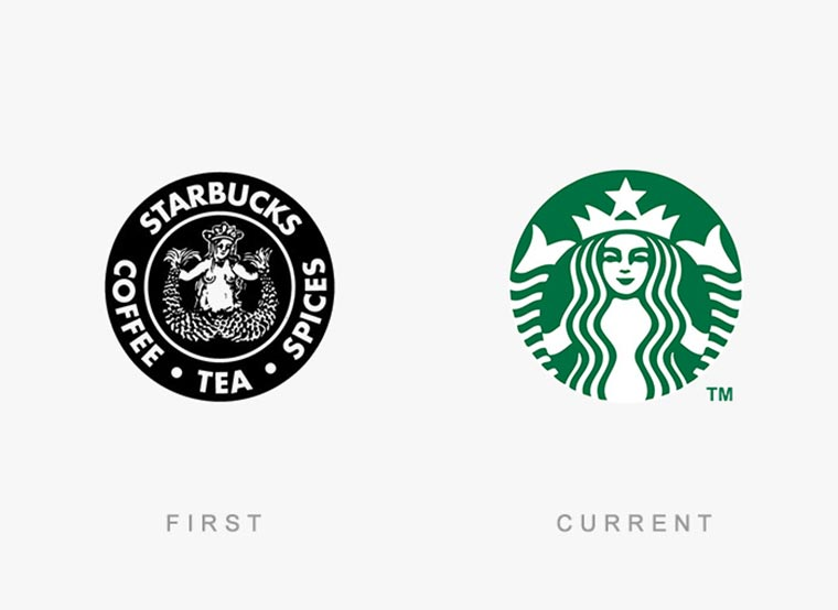 Markenlogos: Erste vs. Aktuelle logos-then-and-now_02