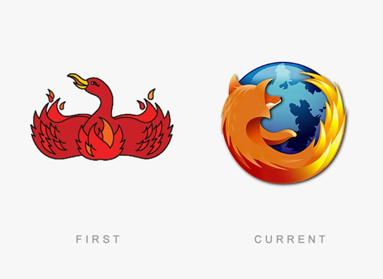 Markenlogos: Erste vs. Aktuelle logos-then-and-now_04