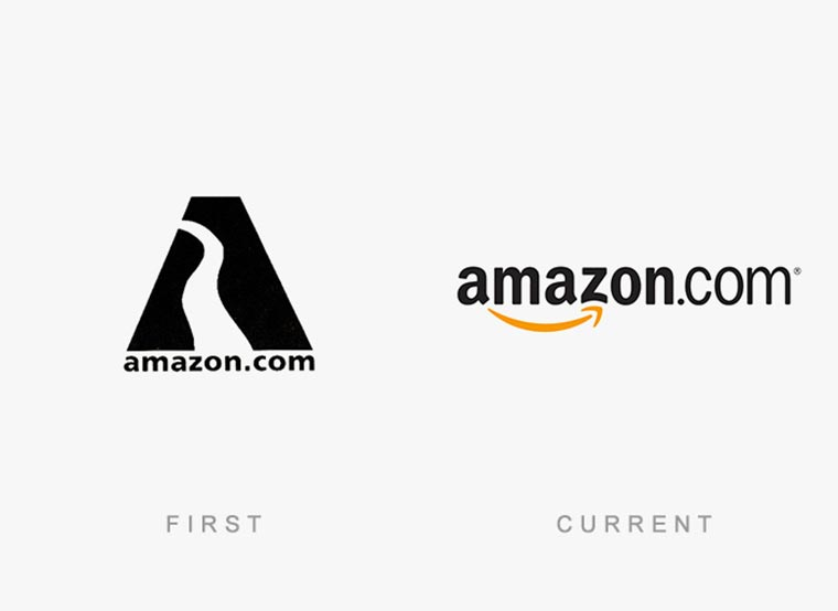 Markenlogos: Erste vs. Aktuelle logos-then-and-now_05