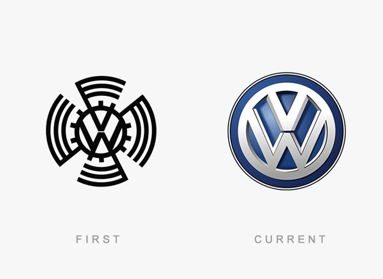 Markenlogos: Erste vs. Aktuelle logos-then-and-now_08
