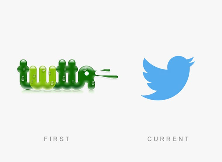 Markenlogos: Erste vs. Aktuelle logos-then-and-now_09