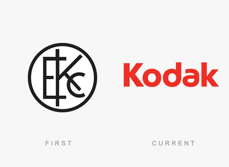 Markenlogos: Erste vs. Aktuelle logos-then-and-now_18