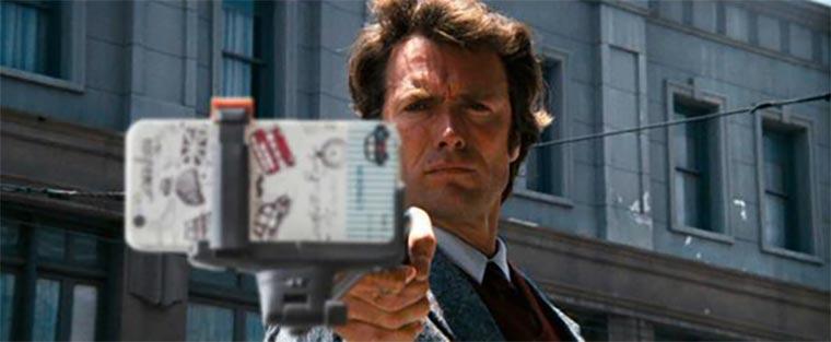 Filmwaffen durch Selfie-Sticks ersetzt selfie-stick-guns_05