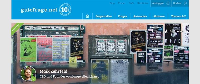 2 Highfield-Tickets für fleißigen Musik-Experten 10-jahre-gutefragenet_02