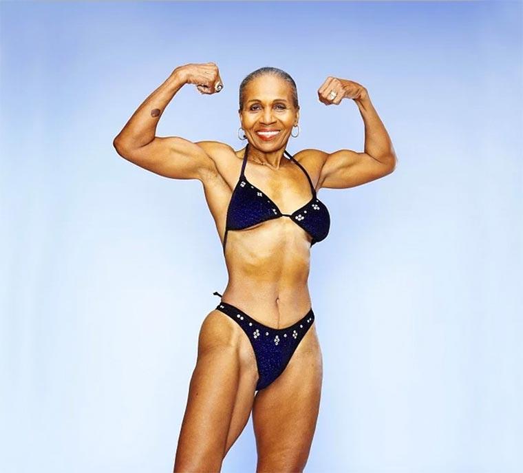 Diese Bodybuilderin ist 80! Ernestine-Shepherd_05