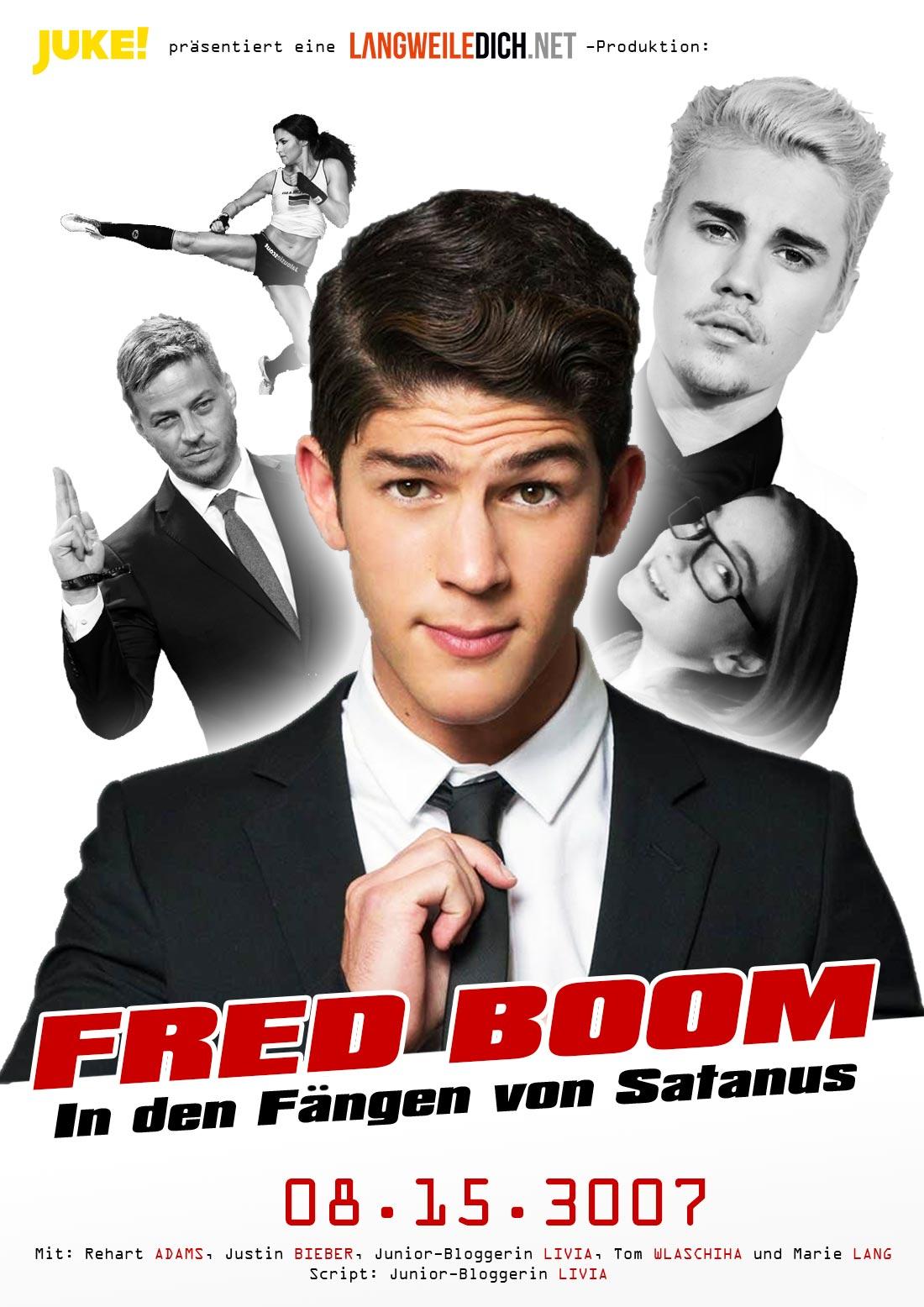 Ich habe Plakate für eure tollsten Filmideen gebastelt JUKE-Plakat-2_Fred-Boom