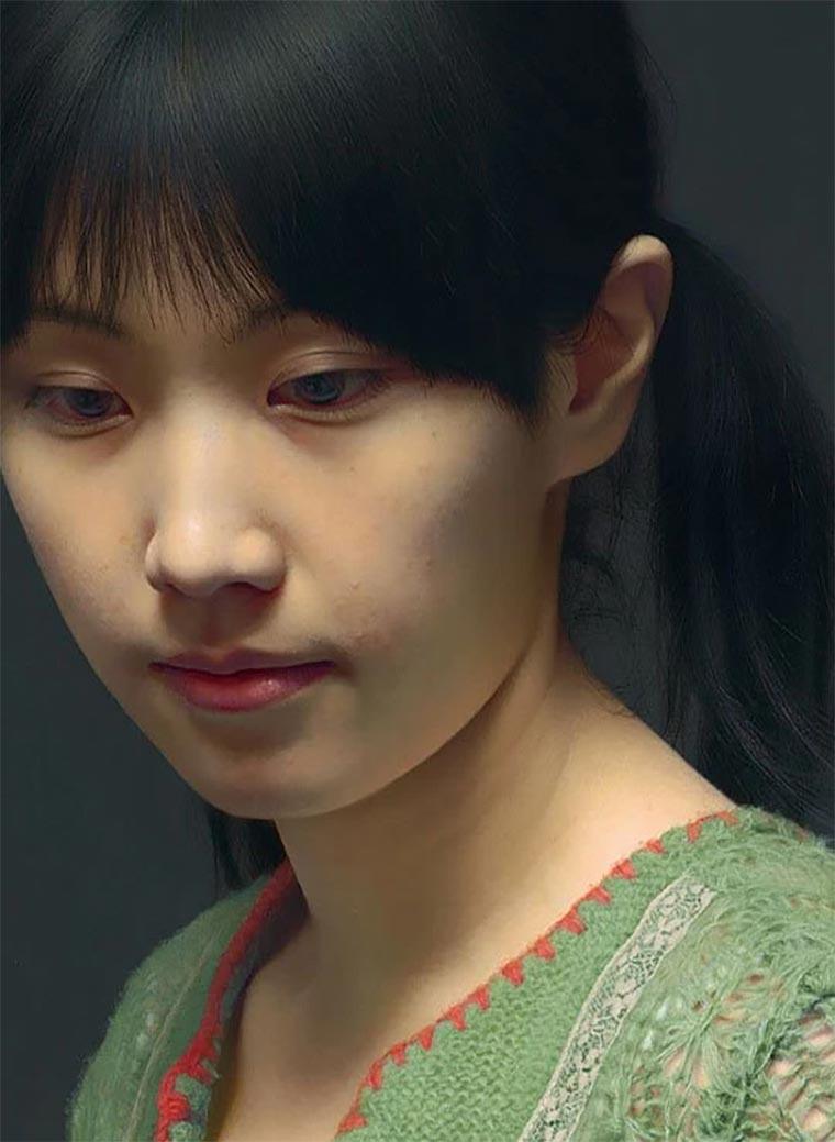 Malerei: Leng Jun Leng-Jun_03