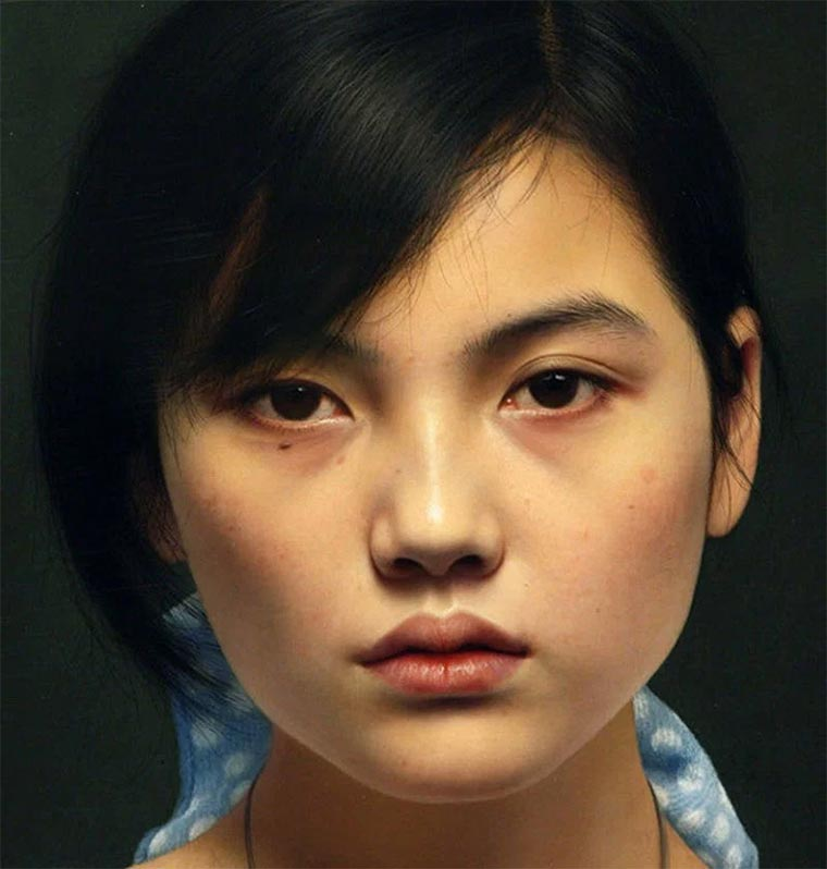 Malerei: Leng Jun Leng-Jun_08