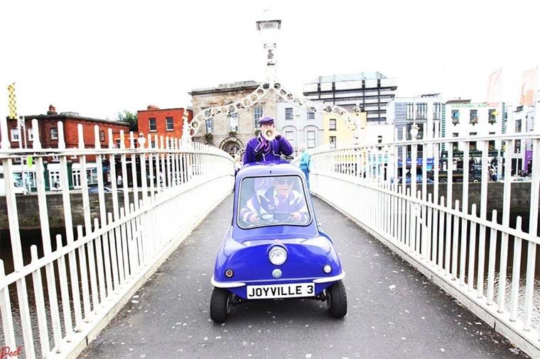 Das kleinste Auto der Welt Peel-P50_02