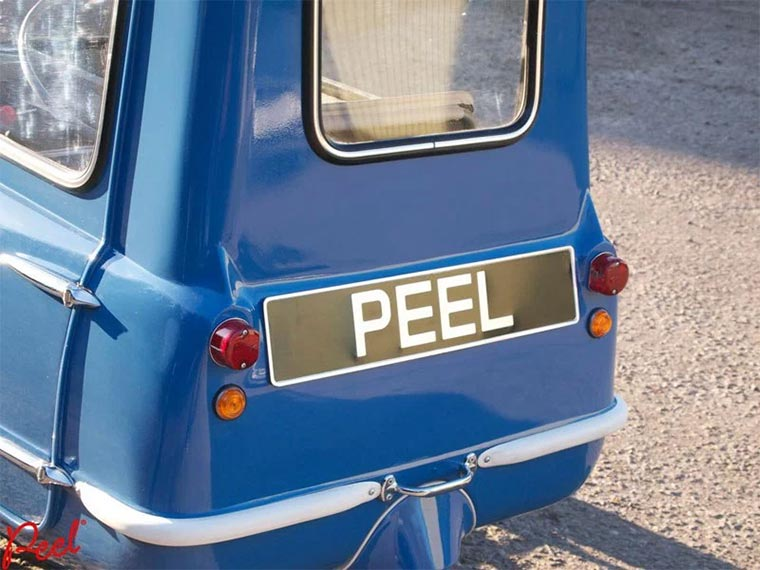 Das kleinste Auto der Welt Peel-P50_03