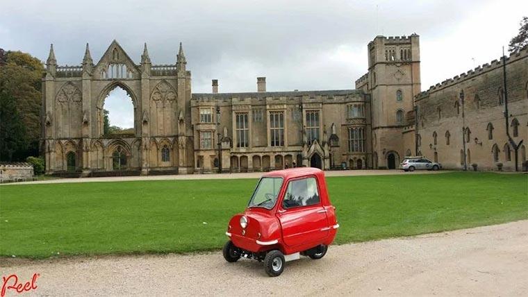 Das kleinste Auto der Welt Peel-P50_04