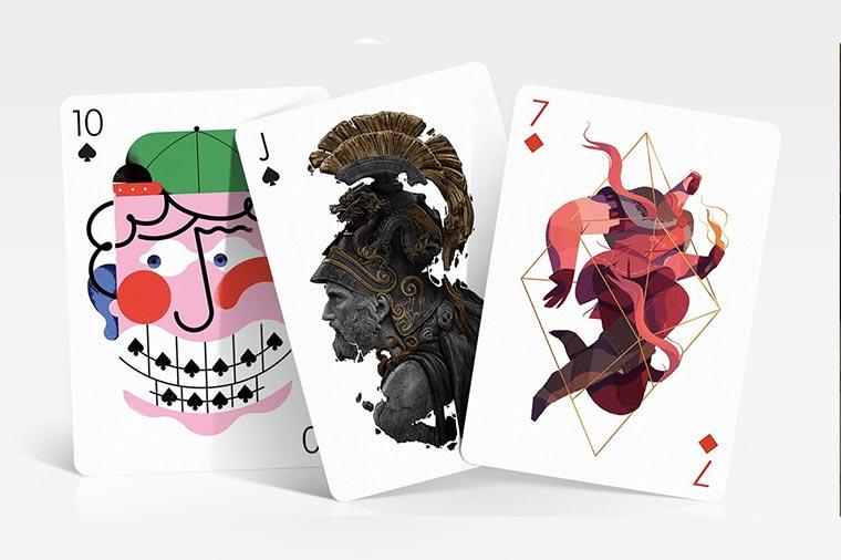 55 Künstler designen mal wieder ein Kartendeck Playing-Arts-3_03