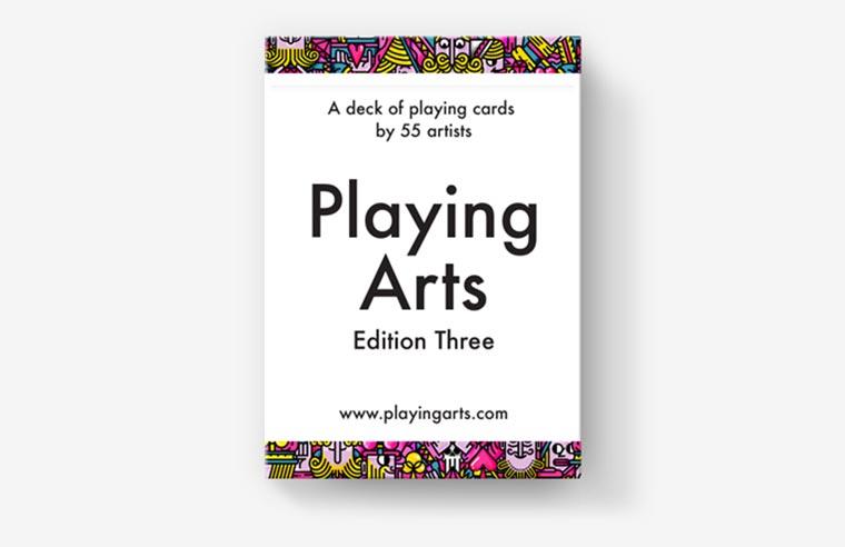 55 Künstler designen mal wieder ein Kartendeck Playing-Arts-3_04