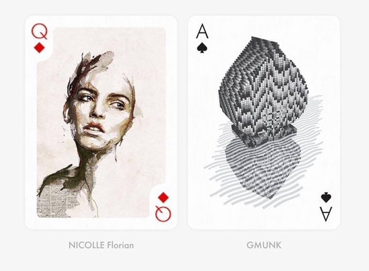55 Künstler designen mal wieder ein Kartendeck Playing-Arts-3_08
