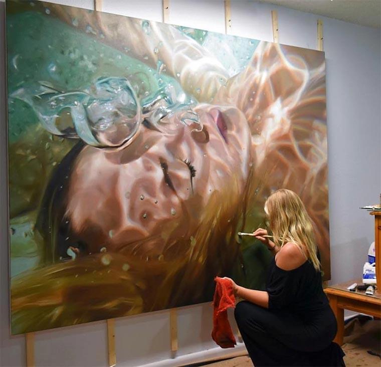 Malerei: Reisha Perlmutter Reisha-Perlmutter_04