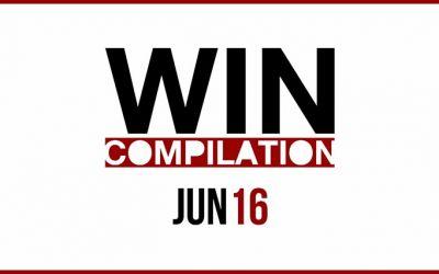 WIN Compilation Juni 2016