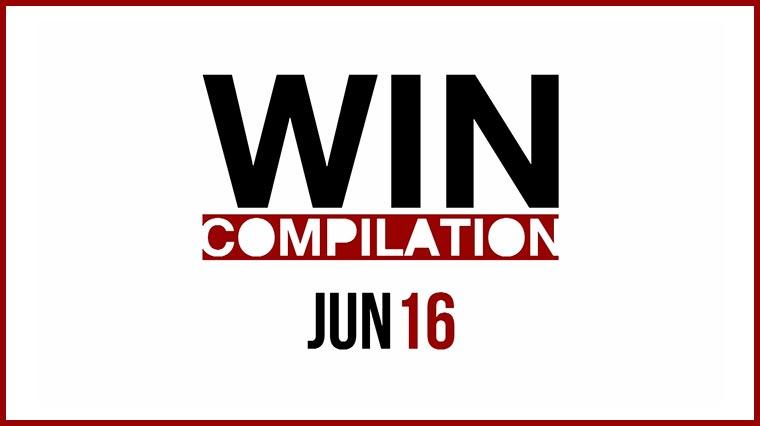 WIN Compilation Juni 2016 WIN-2016-06_01
