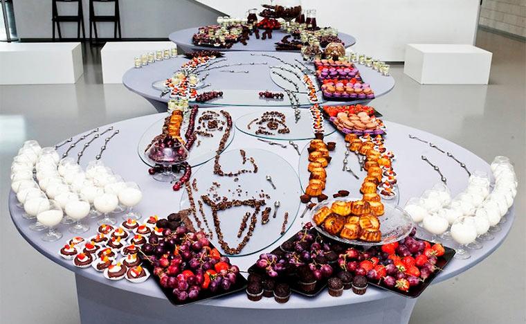 Wenn aus Keksen Gesichter werden anamorphic-food-art_01