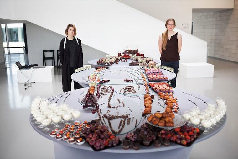 Wenn aus Keksen Gesichter werden anamorphic-food-art_05
