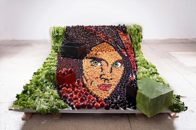 Wenn aus Keksen Gesichter werden anamorphic-food-art_09