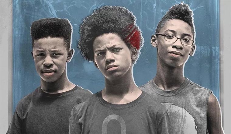 Trailer zur Unlocking The Truth-Doku breaking-a-monster-trailer