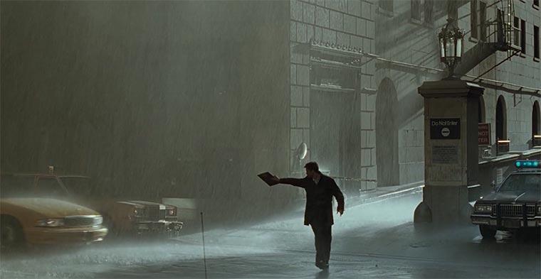 David Finchers Distanzaufnahmen