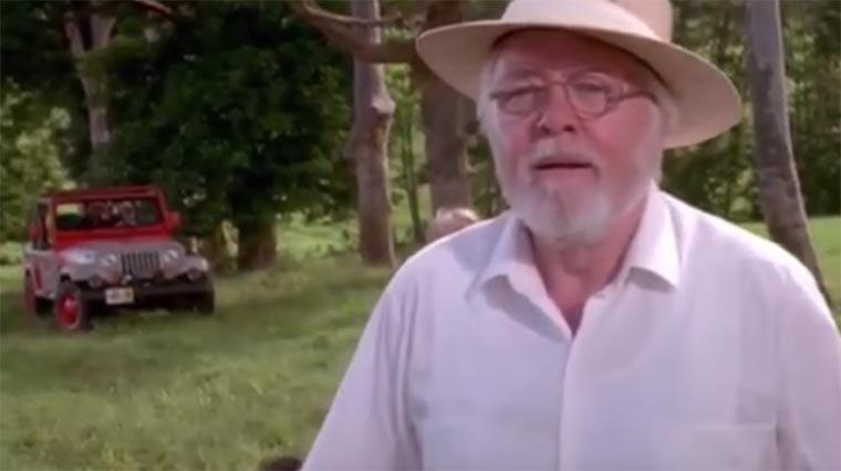 Der echte Jurassic Park