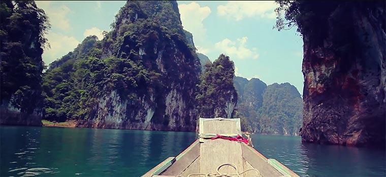 Videobericht einer Thailandreise