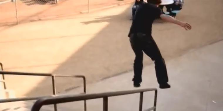 Unsichtbare Skateboards insivible-boards