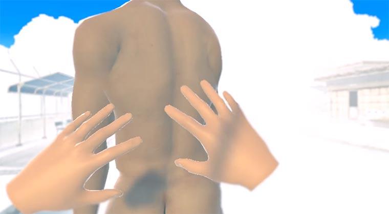 Der Moshpit-Simulator moshpit-simulator