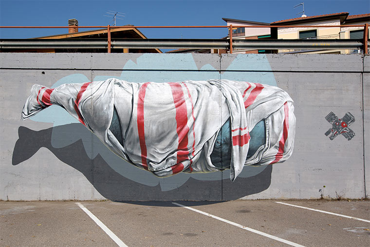 Street Art: Nevercrew nevercrew_01