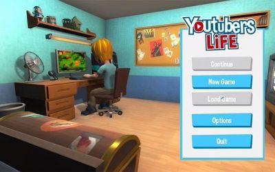 youtube-simulator