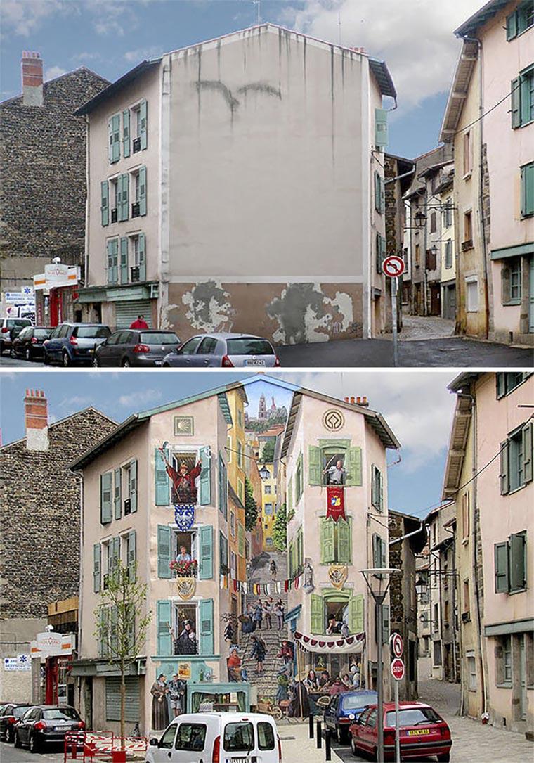 Häuserwand-Wandmalereien Patrick-Commecy_03