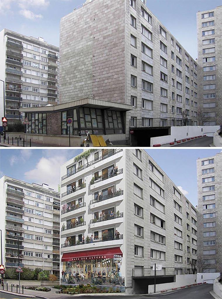 Häuserwand-Wandmalereien Patrick-Commecy_05