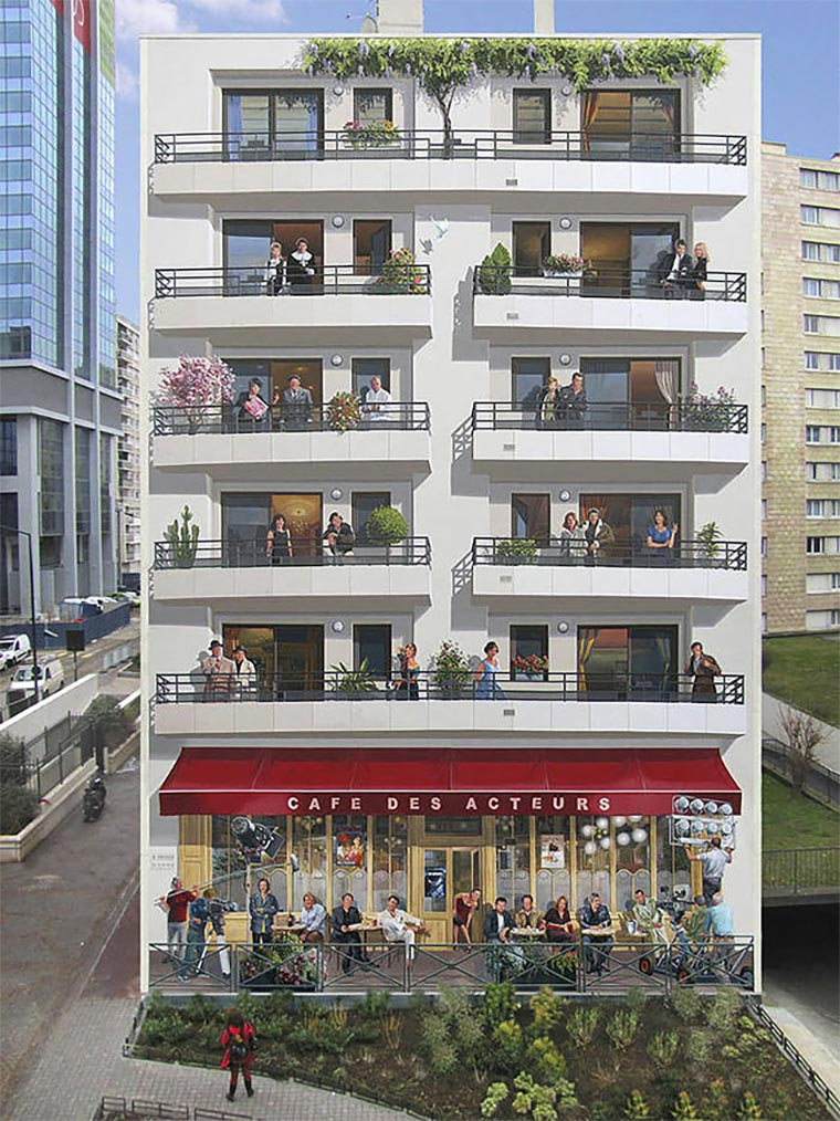 Häuserwand-Wandmalereien Patrick-Commecy_06